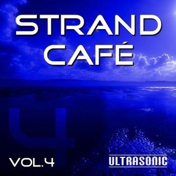 Various Artists - Strand Cafe, Vol. 4