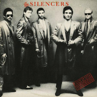 The Silencers - Rock & Roll Enforcers