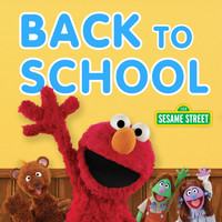 Sesame Street - Back to School Essentials