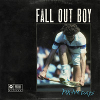 Fall Out Boy - PAX AM Days