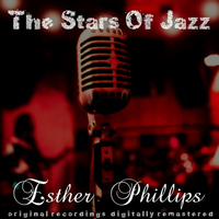 Esther Phillips - The Stars of Jazz