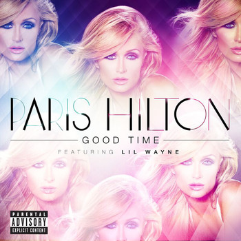 Paris Hilton - Good Time (Explicit)