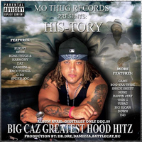 Big Caz - Change Gone Come