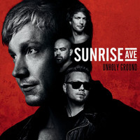 Sunrise Avenue - Unholy Ground (Deluxe Version)