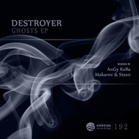 Destroyer - Ghosts Ep
