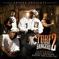 Royal Family - Spice1 Presents Turf Bangers #2