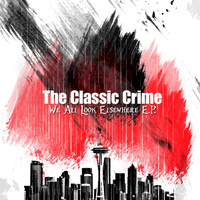 The Classic Crime - We All Look Elsewhere - EP (2004)