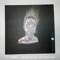 Si Begg - Permission to Explode