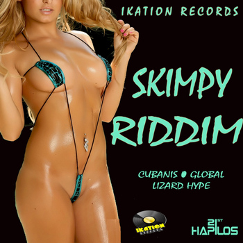 Various Artists - Skimpy Riddim