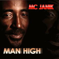 MC Janik - Man high