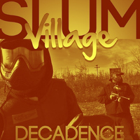 Slum Village - Decadence (feat. Guilty Simpson) - Single