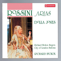 Della Jones - Rossini: Arias
