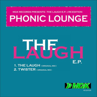 Phonic Lounge - The Laugh