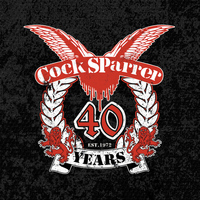 Cock Sparrer - 40 Years