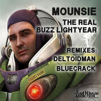 Mounsie - The Real Buzz Lightyear