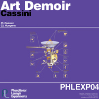 Art Demoir - Cassini