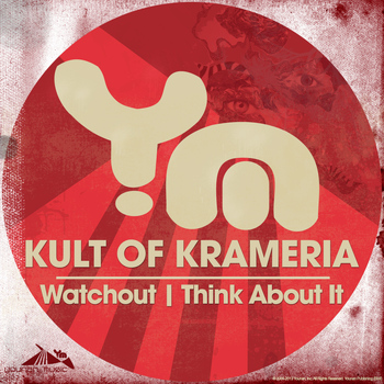 Kult Of Krameria - Think About It