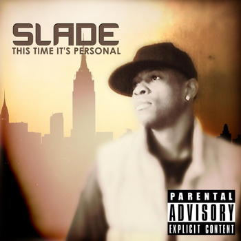 Slade - This Time It's Personal