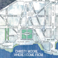 Christy Moore - Where I Come From