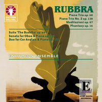 Endymion Ensemble - Rubbra: Chamber Music