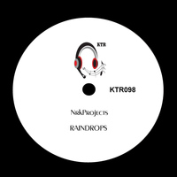 NrkProjects - Raindrops