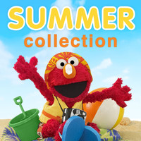 Sesame Street - Summer Collection