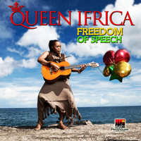 Queen Ifrica - Freedom of Speech