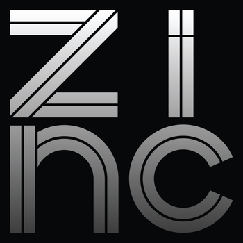 Zinc - Rollin' Neatly / King Kong