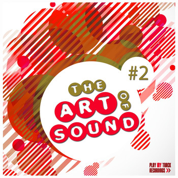 Various Artists - The Art of Sound, Vol. 2