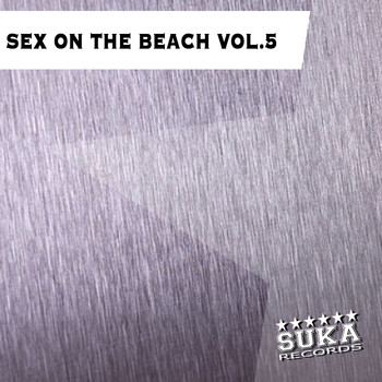 Various Artists - Sex On the Beach, Vol. 5