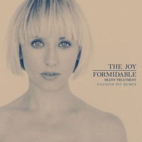 The Joy Formidable - Silent Treatment (Passion Pit Remix)