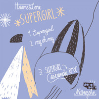 Hanne & Lore - Supergirl