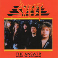 Sweet - The Answer