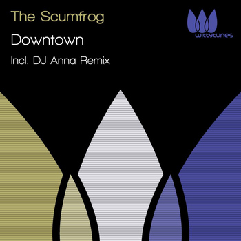 The Scumfrog - Downtown