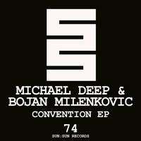 Michael Deep - Convention EP