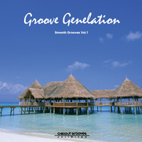 Groove Genelation - Smooth Grooves, Vol. 1