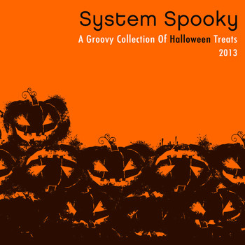 Various Artists - System Spooky