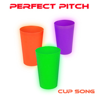 Perfect Pitch - Cup Song