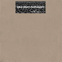 Luke Vibert - Homewerk