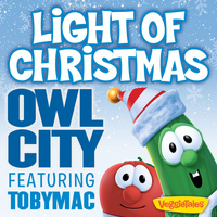 Owl City - Light of Christmas