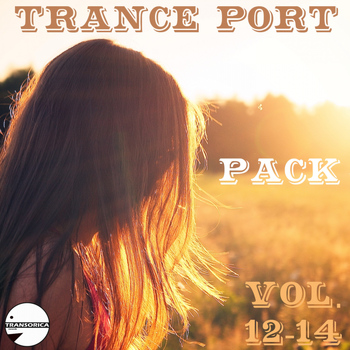 Various Artists - Trance Port Pack Vol. 12-14