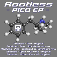 Rootless - Pico Ep