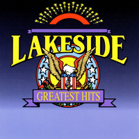 Lakeside - Lakeside: Greatest Hits