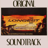 Maurice Jarre - The Longest Day Theme