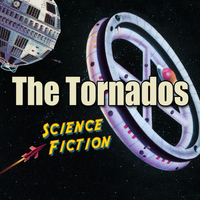 The Tornados - Science Fiction