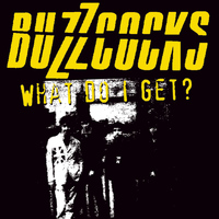 The Buzzcocks - What Do I Get?