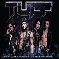 Tuff - What Comes Around Goes Around Again