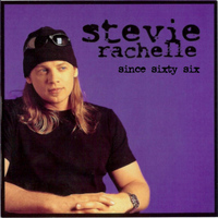 Stevie Rachelle - Since Sixty-Six
