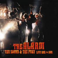 The Alarm - The Sound & the Fury 1981-1991