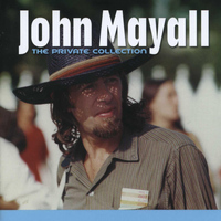 John Mayall - The Private Collection